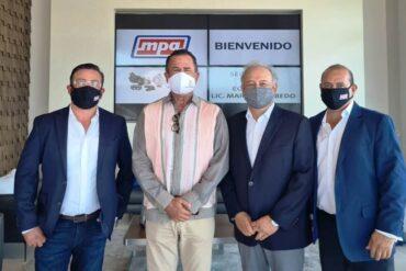 MPA en tijuana
