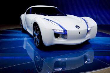 Salón del automóvil de Pekín