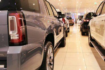venta de autos en julio