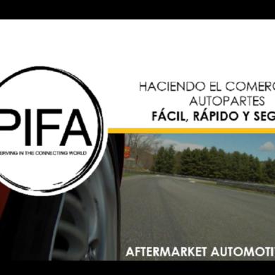 PIFA reunión mensual ARIDRA