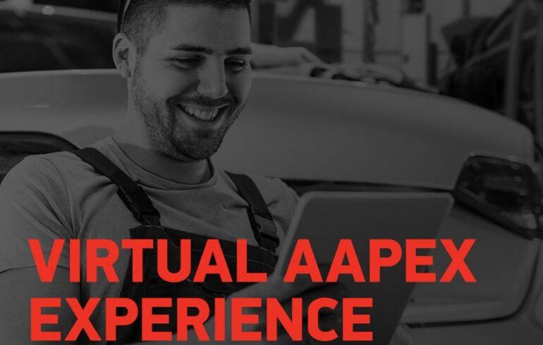 AAPEX Virtual