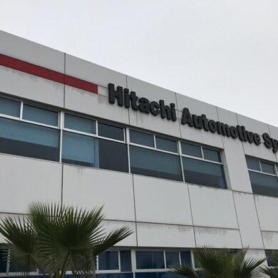 Hitachi recibe certificación Q1 de Ford