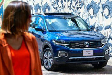 T-Cross de Volkswagen