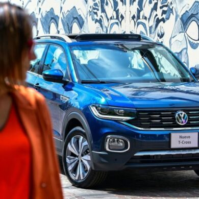 T-Cross de Volkswagen