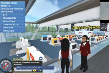 andellac y su expo virtual