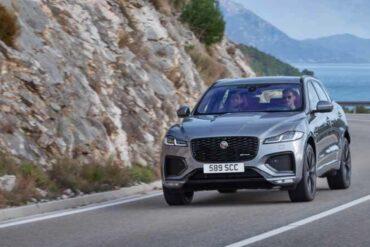 cancelación de ruido jaguar land rover