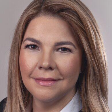 Ericka Méndez de Toyota