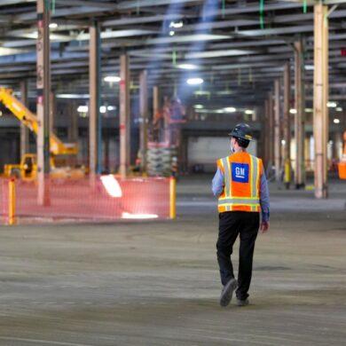 Factory Zero