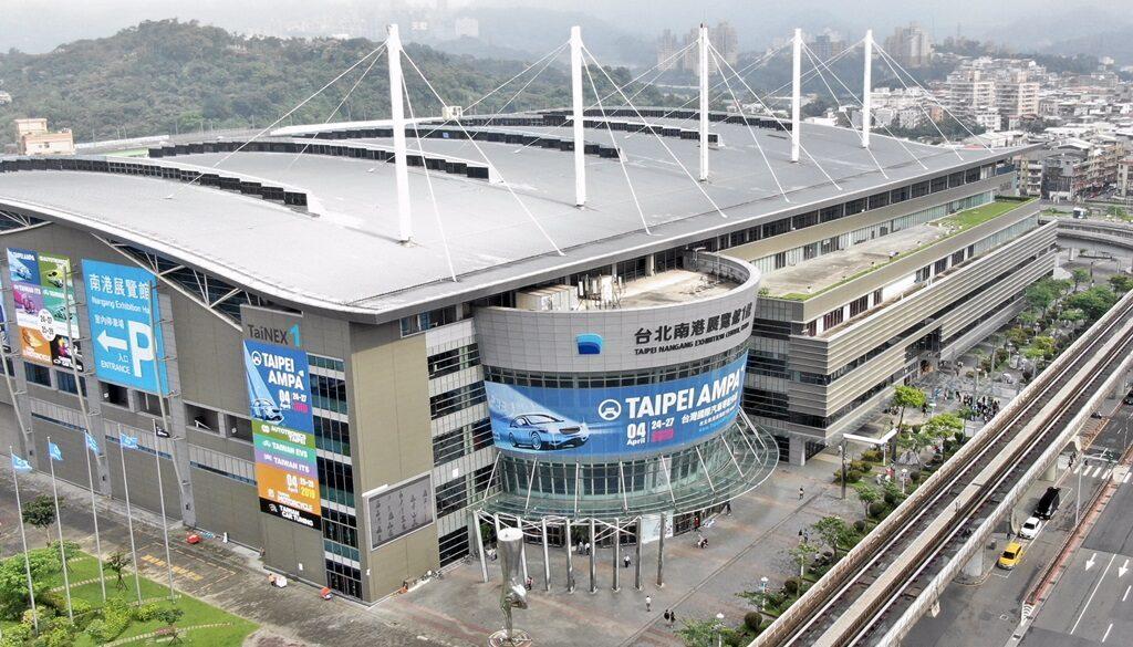 Taipei AMPA