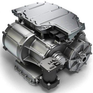 CVT de Bosch