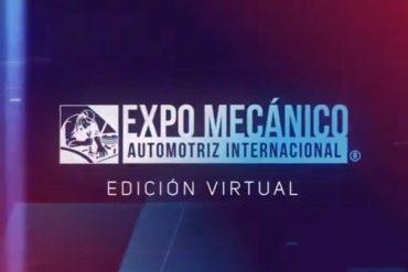 Expo Mecánico