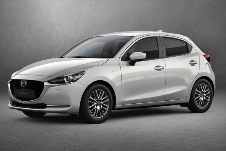 Mazda y JD Power