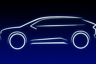 toyota autos eléctricos