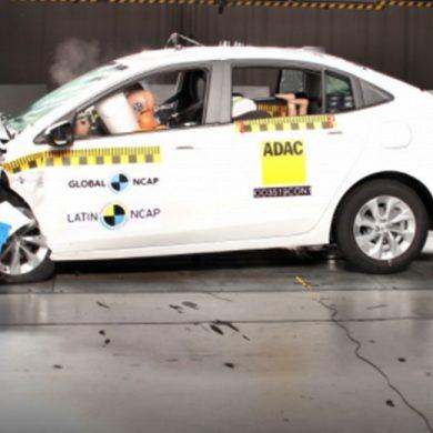 seguridad en coches