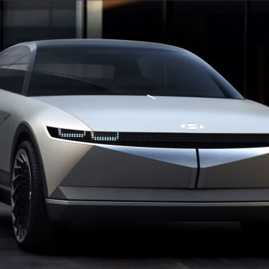 diseño de autos de hyundai