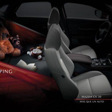 Tu Mazda