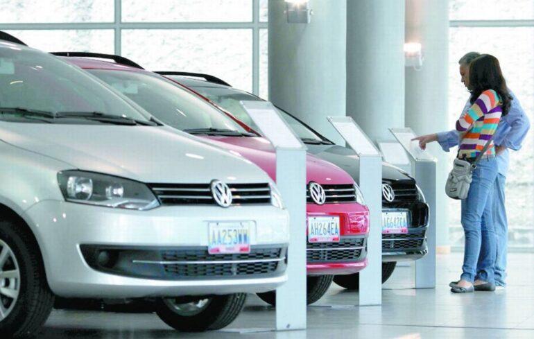 agencias de autos