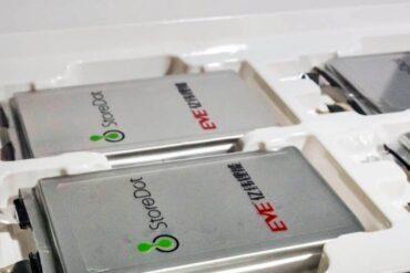 baterías para eléctricos