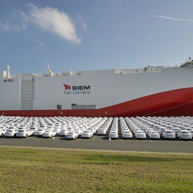 buques industria automotriz
