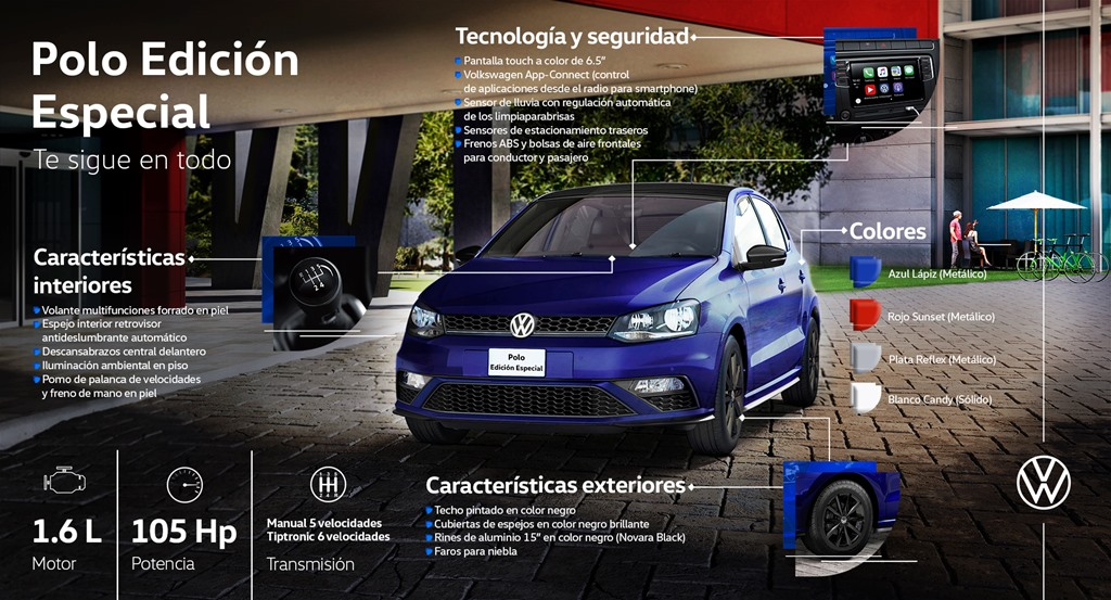 Polo de Volkswagen