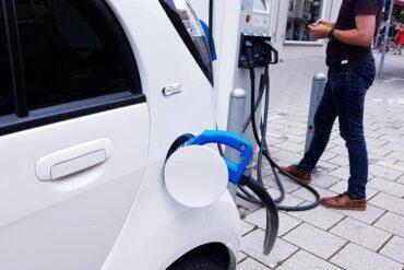 coches eléctricos e híbridos