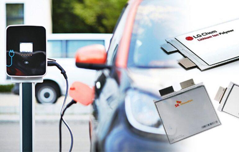 eléctricos coches