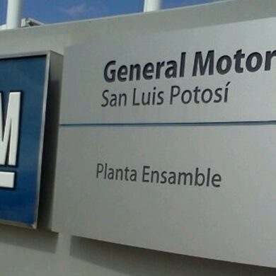 semiconductores gm