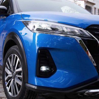 Nissan integra AT&T Auto Conectado en sus servicios