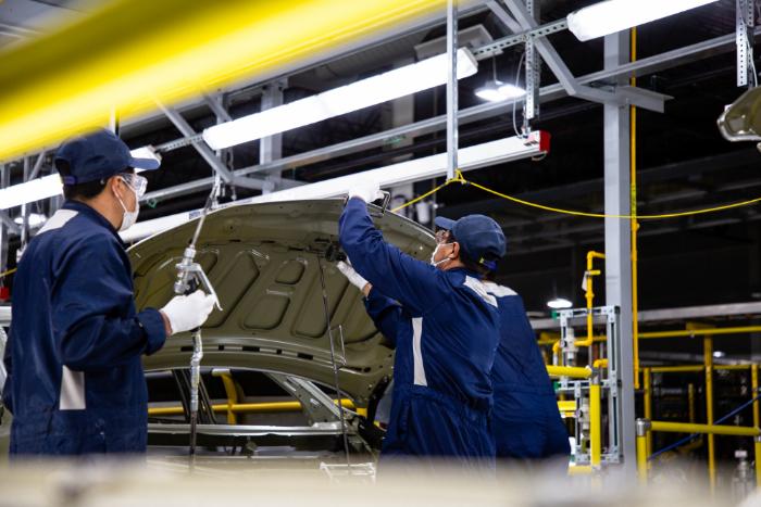 General Motors Ramos Arizpe