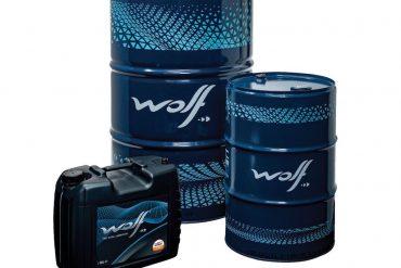 Wolf, motores más limpios y protegidos