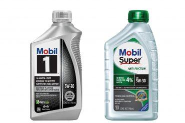 ExxonMobil alianza con MG Motor