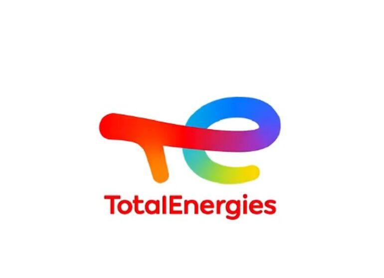 Total Energies nuevo logo