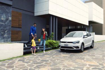 Volkswagen cierre mayo