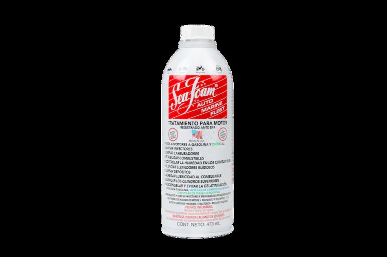 Sea Foam, el tratamiento para motores que sí funciona