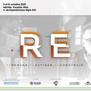Smart City ExpoLatam Congress Mérida