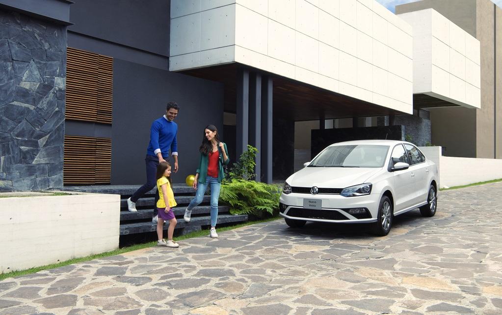 Vento, Volkswagen