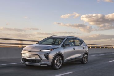 Bolt EUV 2022 Chevrolet