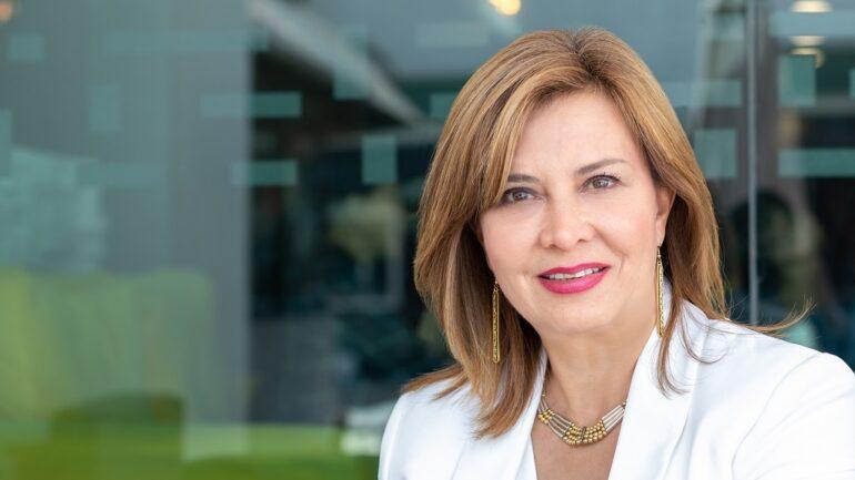 Mónica Doger